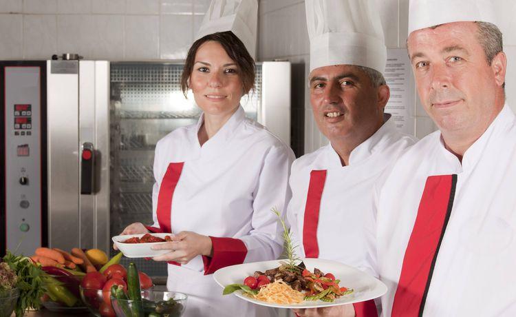 Koch gehalt und verdienst for Koch gehalt ausbildung
